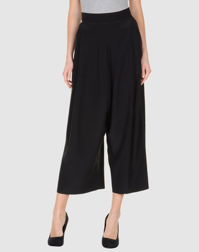 ANTONIO BERARDI - 3/4-length short