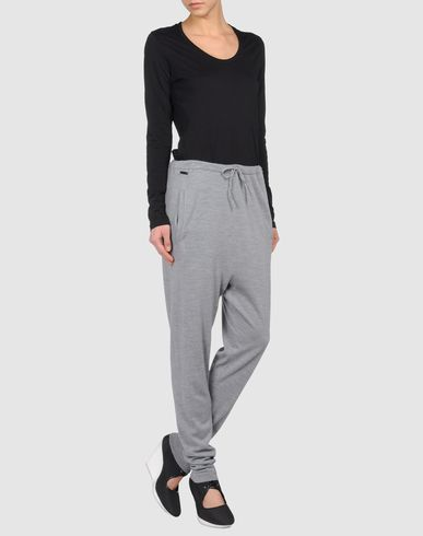 ADIDAS SLVR - Sweat pants