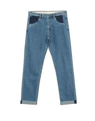 Denim pants Women's - MAISON MARTIN MARGIELA 1