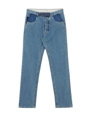 Denim pants Men's - MAISON MARTIN MARGIELA 10