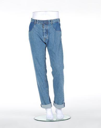 MAISON MARGIELA 10 Jeans