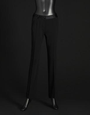 Klassische Hosen - Klassische Hosen - Dolce&Gabbana - Sommer 2016