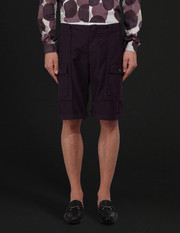 Pantalone cargo corto - Shorts - Dolce&Gabbana - Estate 2016