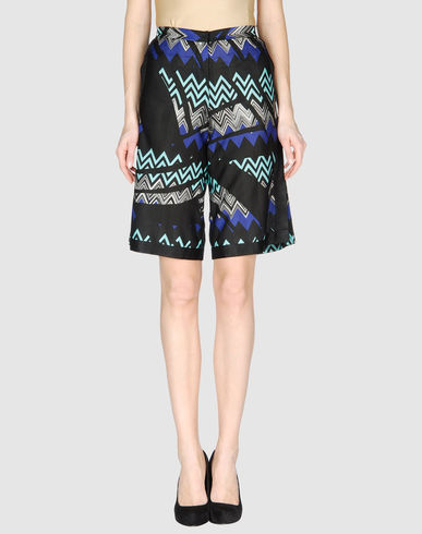 MISSONI - Knee length skirt