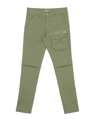 Casual pants Men's - MICHAEL BASTIAN