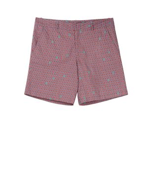 Bermudas fr Ihn - BAND OF OUTSIDERS