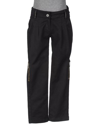 MISS BLUMARINE JEANS - Casual pants