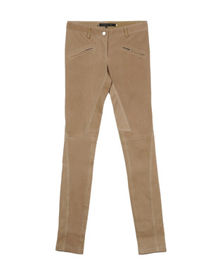 Leather pants Women's - BARBARA BUI