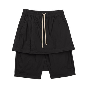 3/4-length short Men's - DRKSHDW by RICK OWENS