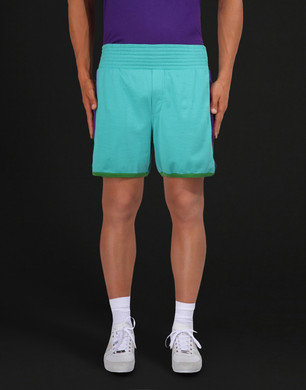 Shorts - Gym Trousers - Dolce&Gabbana - Summer 2016