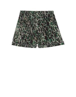 Shorts Women's - GOLDEN GOOSE