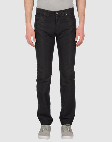ZIP USUALLY - Casual pants