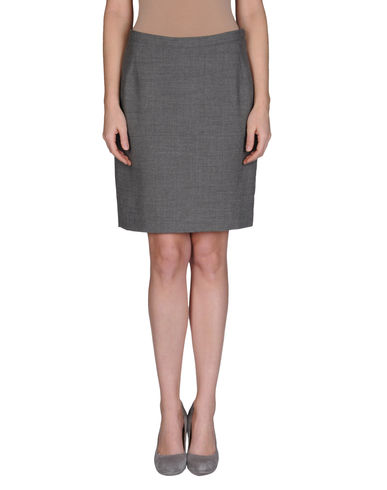 GAT RIMON - Knee length skirt