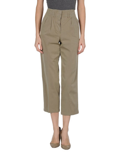 PAUL SMITH - 3/4-length trousers