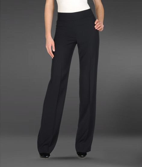 Pantalon classique