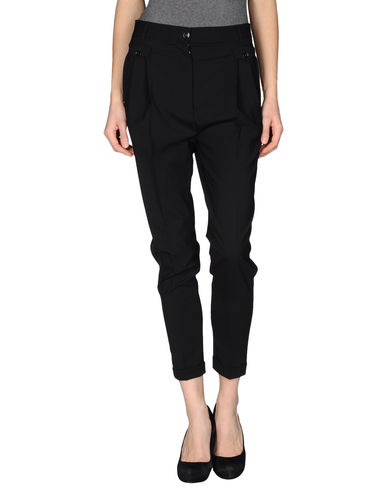 DOLCE &amp; GABBANA - 3/4-length trousers