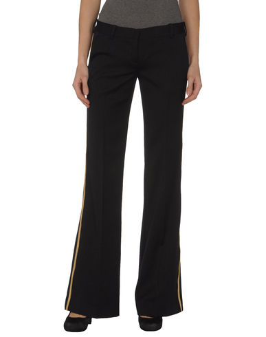 BALMAIN - Formal trouser