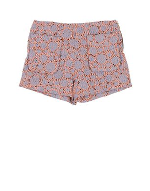 Shorts Women's - LOUISE GRAY