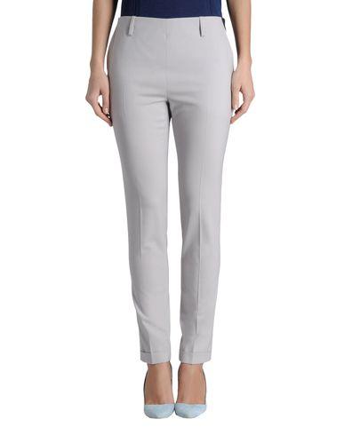 Pantalone Tasche a Contrasto