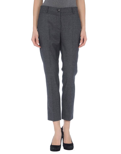 BRUNELLO CUCINELLI - Formal trouser