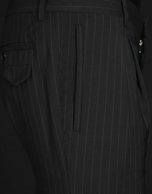 Pantalone a doppia pince - Pantaloni classici - Dolce&Gabbana - Estate 2016