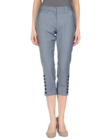 STELLA McCARTNEY - 3/4-length trousers