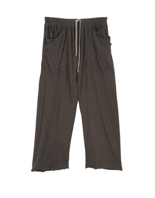 Sweatpants Women's - DRKSHDW by RICK OWENS