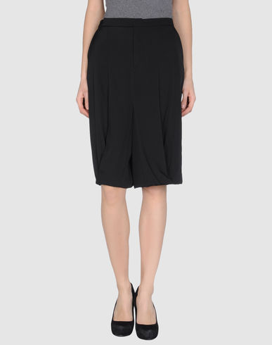 A.F.VANDEVORST - Knee length skirt