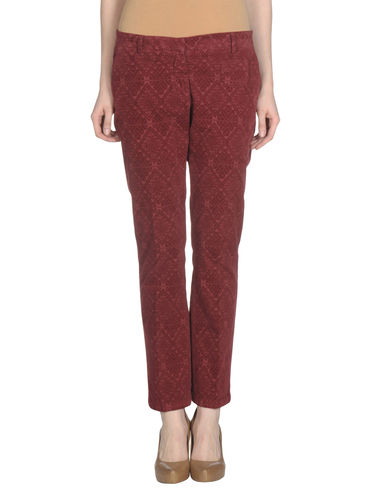 TRUE ROYAL - Casual trouser