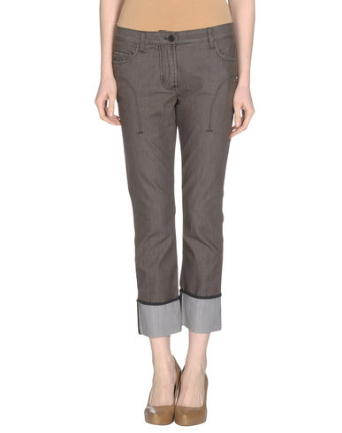 GLAM ANGELO MARANI - 3/4-length trousers