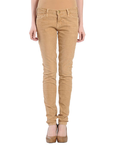 CURRENT/ELLIOTT - Casual trouser