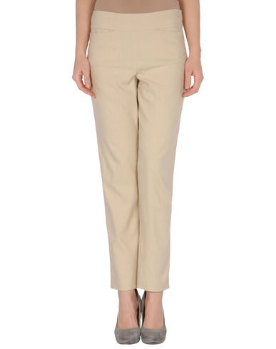 DONNA KARAN COLLECTION - Casual pants