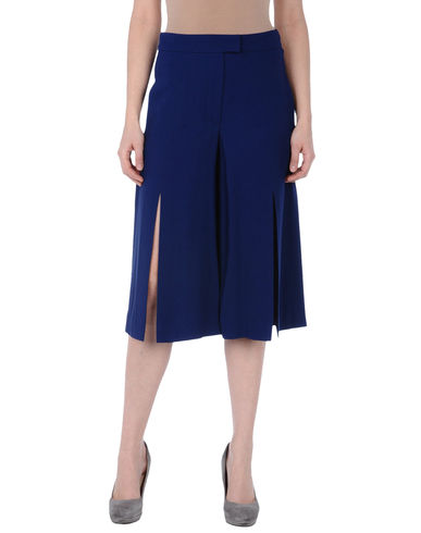 SONIA RYKIEL - 3/4 length skirt