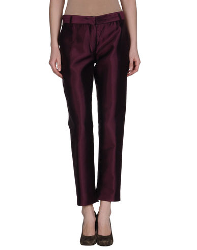HAIDER ACKERMANN - Dress pants