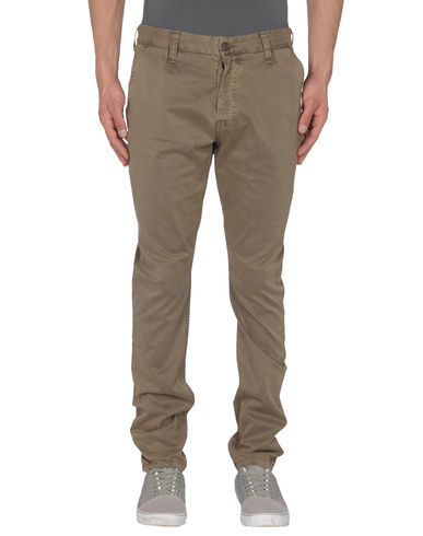 SEAL KAY INDEPENDENT - Casual pants