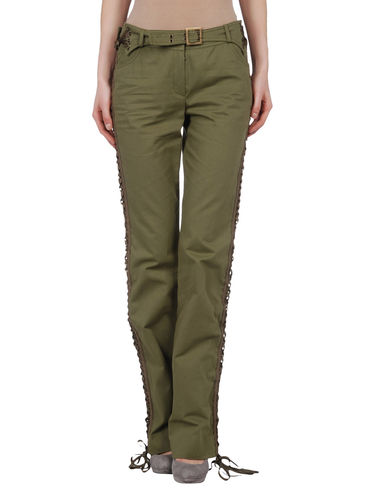 CHRISTIAN DIOR BOUTIQUE - Casual trouser