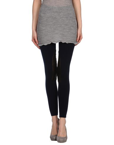 RALPH LAUREN BLACK LABEL - Leggings