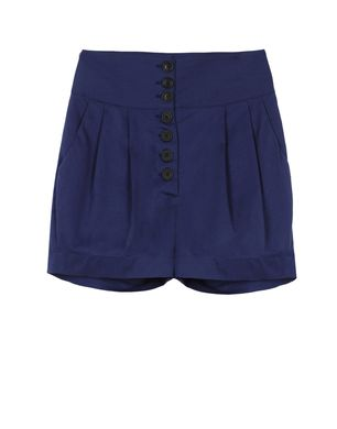Shorts fr Sie - VIVIENNE WESTWOOD ANGLOMANIA