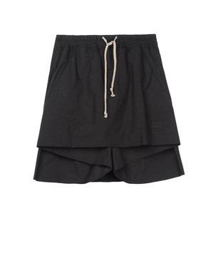 Mini skirt Women's - DRKSHDW by RICK OWENS