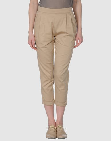 PEOPLE TREE - 3/4-length trousers
