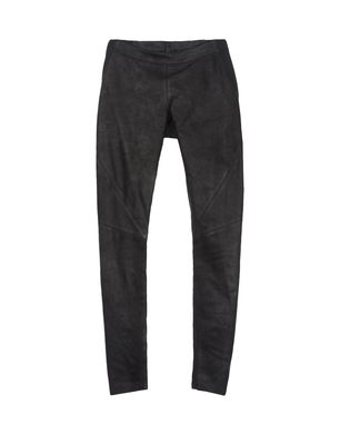 Leather trousers Women's - GARETH PUGH