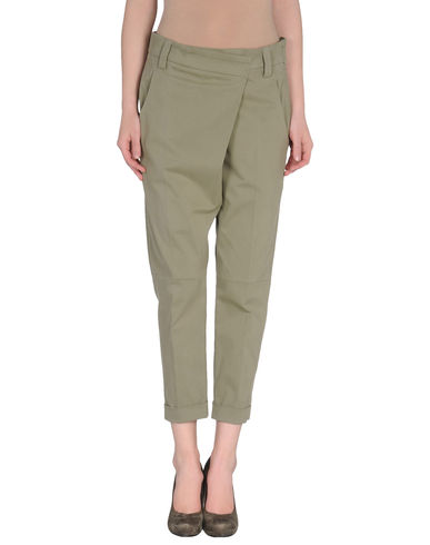 BRUNELLO CUCINELLI - Harem Pants