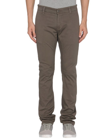 DANIELE ALESSANDRINI DENIM - Casual trouser