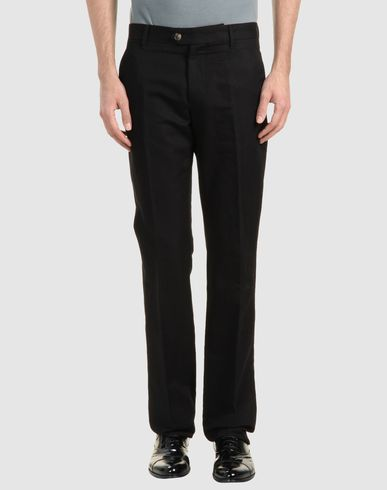 ROBERTO CAVALLI - Dress pants