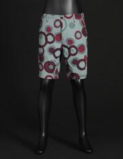 Pantalone corto in cotone pesante - Bermuda - Dolce&Gabbana - Estate 2016