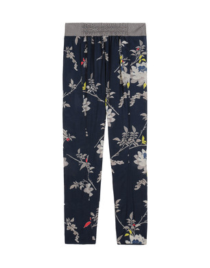 Casual pants Women's - I'M ISOLA MARRAS