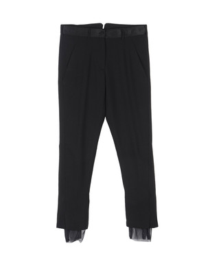 Pantalone Donna - ANN DEMEULEMEESTER