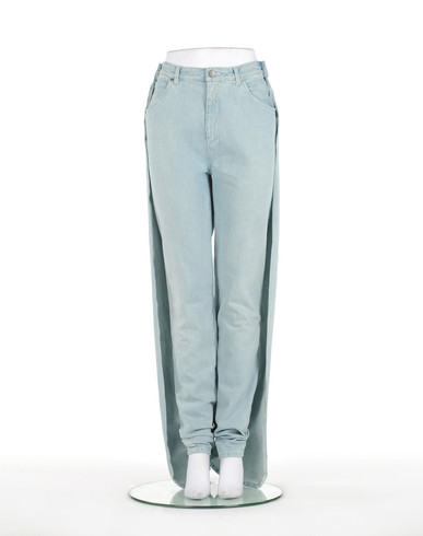 Pantalon en jean