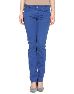 Casual trousers - AGATHA RUIZ DE LA PRADA