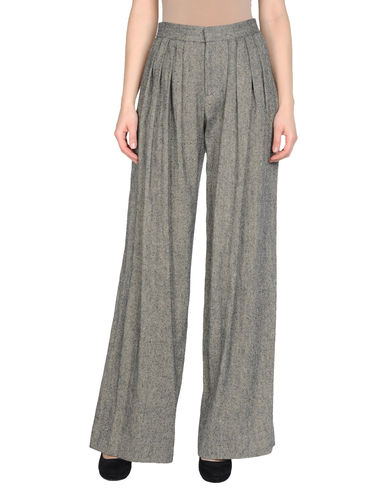 THEYSKENS' THEORY - Formal trouser